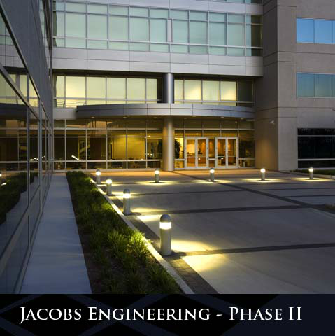 Jacobs Engineering - Phase II