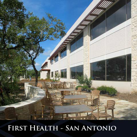 First Health - San Antonio