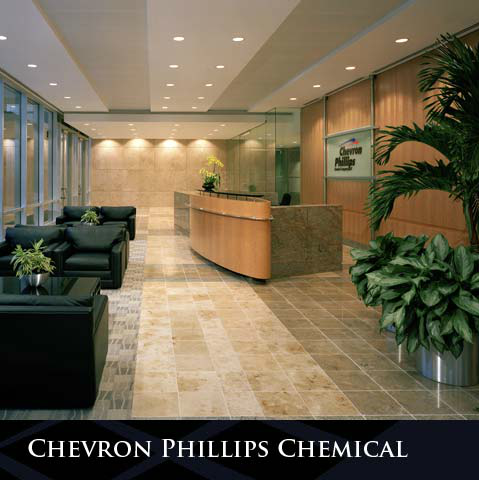Chevron Phillips Chemical Headquarters