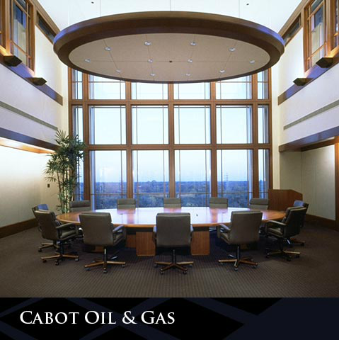 Cabot Oil & Gas