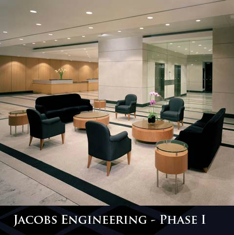 Jacobs Engineering - Phase I